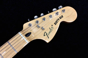 """NAMM 2019 featuring: Fender """"Sixty- Six"""""""