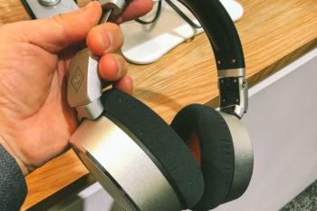 NAMM 2019 featuring: Neumann NDH 20 Headphones