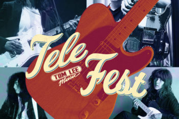 Tele Fest 2019; The Playlist